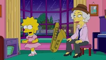Lisa on Broadway