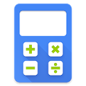 One Calculator - scientific calculator icon