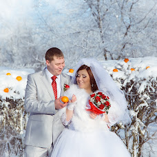 Wedding photographer Tatyana Yuschenko (tanyrf83). Photo of 05.02.2014