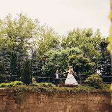 Wedding photographer Vitaliy Matveev (Vetal190). Photo of 04.08.2017