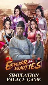 Emperor and Beauties 3.5