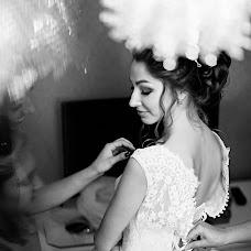 Wedding photographer Mariya Zevako (MariaZevako). Photo of 19.10.2017
