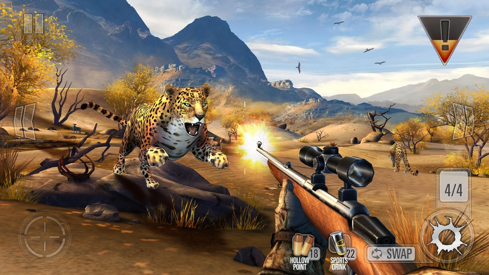 DEER HUNTER CLASSIC  Android app on AppBrain