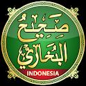 Sahih Bukhari Hadith Indonesia icon
