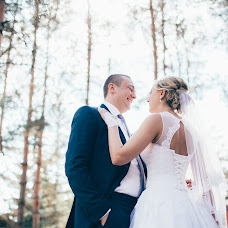 Wedding photographer Vladimir Boishko (n3xt). Photo of 16.06.2015