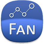 FAN Revenue - Report for Facebook Audience Network Icon