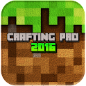 Crafting 2 for Minecraft icon
