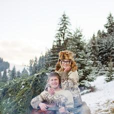 Wedding photographer Taras Yakovlev (yakovlevtaras). Photo of 28.01.2018