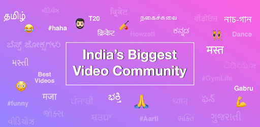 Roposo - Video Status, Earn Money, Friends Chat - Apps on Google Play