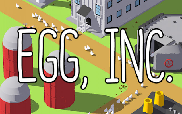 Egg Inc Mod Apk