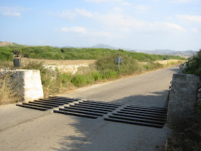Photo: Carretera a Cavalleria 1