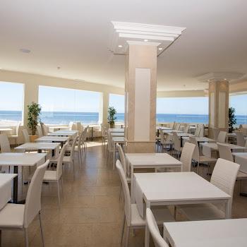 onhotel views restaurant buffet