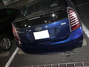 プリウス ZVW30 S ツーリングのカスタム事例画像 たっくん@横浜さんの2019年01月11日19:12の投稿