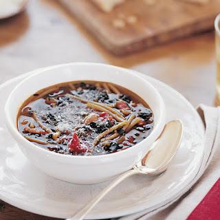 Giada Cannellini Bean Soup Recipes.