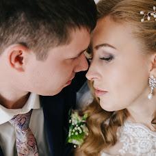 Wedding photographer Darya Ovchinnikova (OvchinnikovaD). Photo of 12.12.2017