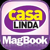 MagBook Casa Linda