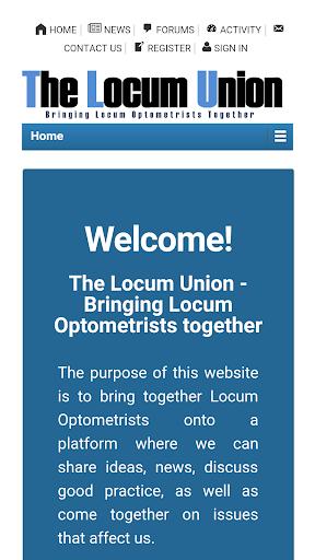 The Locum Union