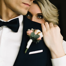 Wedding photographer Ivan Skulskiy (skulsky). Photo of 21.11.2017