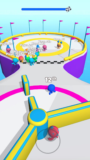 Run Royale 3D modavailable screenshots 3