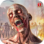 Zombie Dead Target Killer Survival : Free games 2.0.05 (Mod)