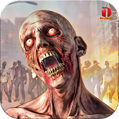 Zombie Dead Target Killer Survival Attack
