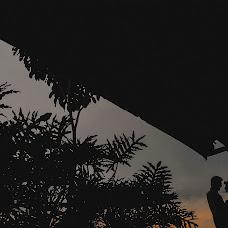 Fotógrafo de casamento Alysson Oliveira (alyssonoliveira). Foto de 21.07.2016