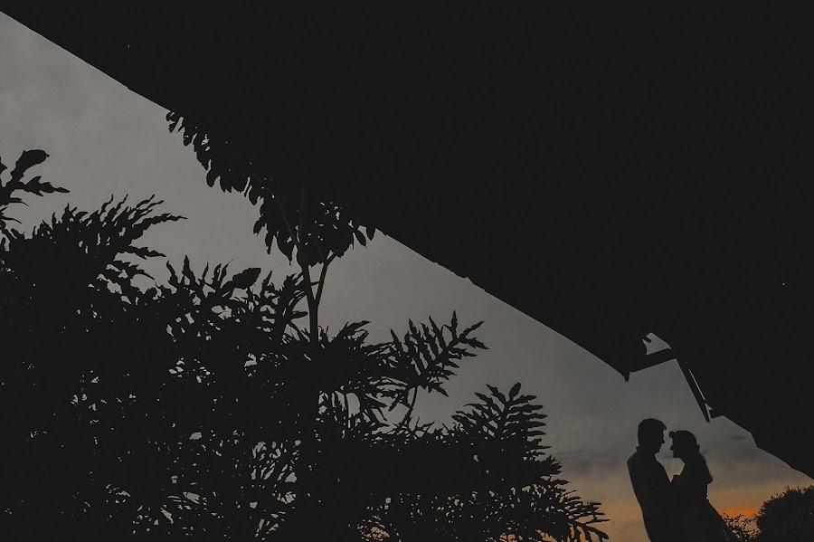 Wedding photographer Alysson Oliveira (alyssonoliveira). Photo of 21.07.2016