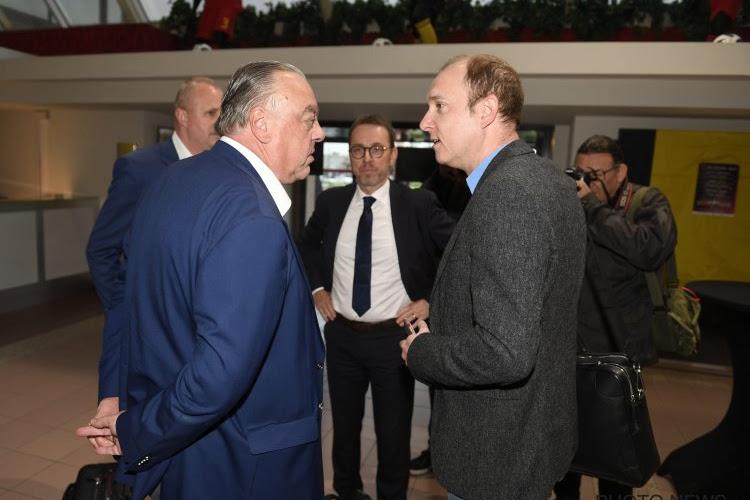 Veljkovic en ex-bestuursleden van KV Mechelen proberen beroepsverbod kwijt te spelen