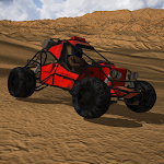 Desert Trip: Buggy Driving Icon