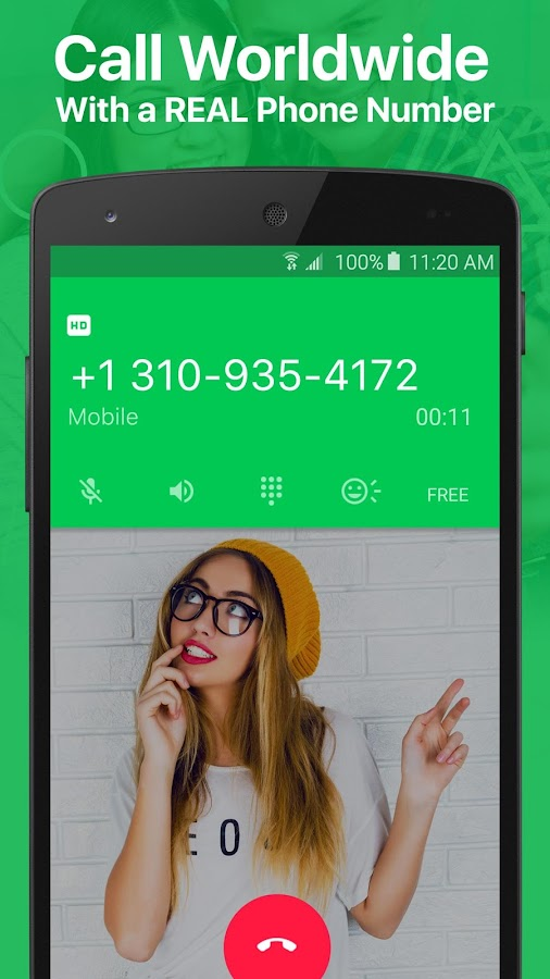 textPlus: Free Text & Calls- screenshot