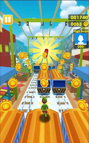 subway surf subway hours holiday christmas 2017 android app screenshot