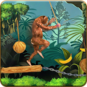 Game Forest Kong apk for kindle fire