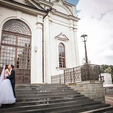 Свадебный фотограф Наташа Мищенко (NatashaZabava). Фотография от 14.10.2018