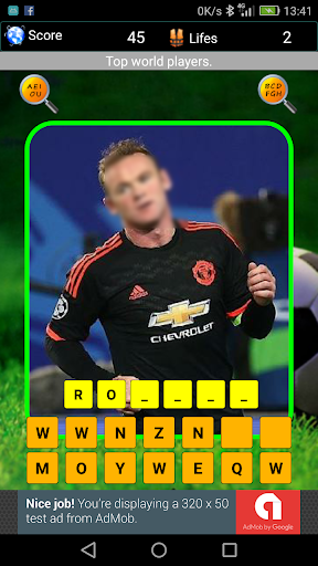 Soccer Players Quiz 2017 PRO 1.12 screenshots 4