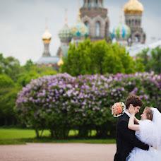 Wedding photographer Aleksey Silaev (alexfox). Photo of 15.12.2015
