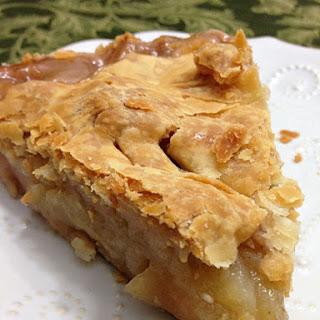 Nancie McDermott's Apple Pie