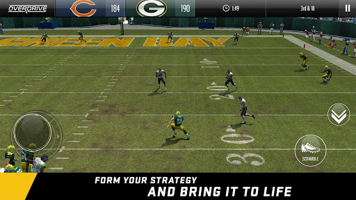 Madden NFL Football