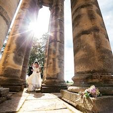 Wedding photographer Roman Vendz (Vendz). Photo of 20.06.2018