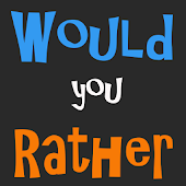 Would You Rather (No Ads)