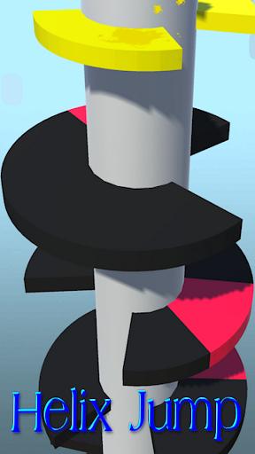 Helix Jump 1.0 screenshots 14