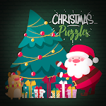 Christmas Puzzles Free icon