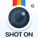 Shot On camera: Add ShotOn Shotby Datetime stamps icon
