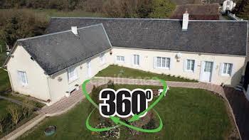 Maison 5 pièces 140 m2