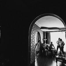 Wedding photographer Polina Pavlikhina (PolinaPavlihina). Photo of 06.07.2017
