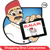 Elala.in - Online Shopping App