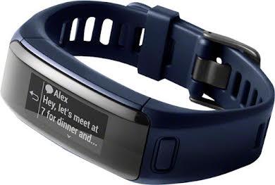Garmin Vivosmart HR Activity Tracker Regular Fit alternate image 0