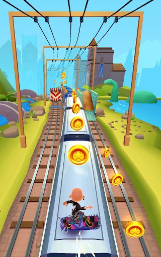 Subway Surfers 2.3.0 screenshots 13