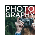 Photography New Tab Gallery Icon