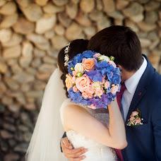 Wedding photographer Dmitriy Simakov (simakov). Photo of 27.01.2016