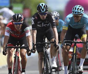 Conclusies uit de Dauphiné: Porte is top, Contador en Valverde hebben heel wat werk